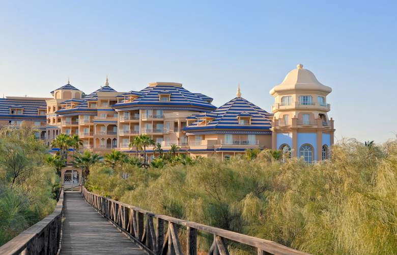 Meliá Atlántico Isla Canela - Hotel - 0