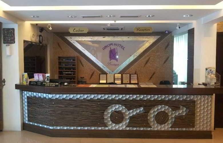 Anum Hotel - General - 8