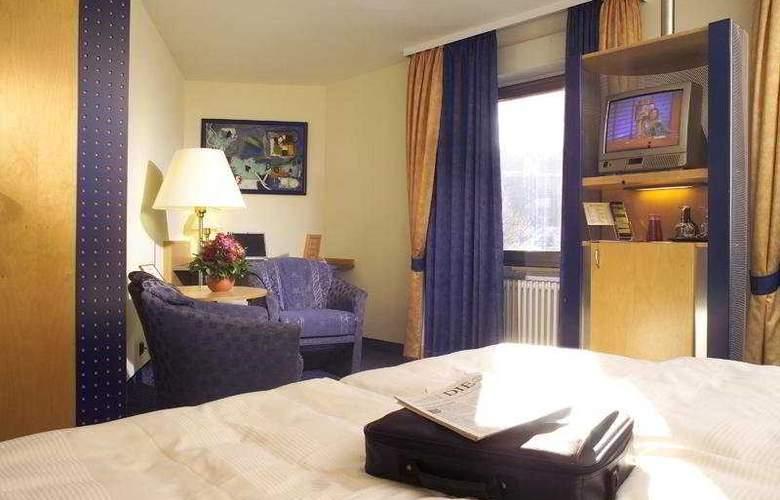 mD-Hotel Walfisch - Room - 2