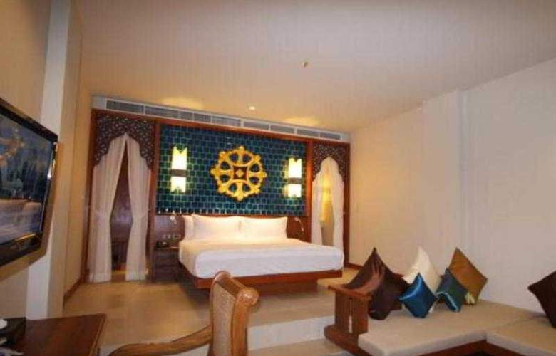 Rawai Palm Beach Resort - Room - 12