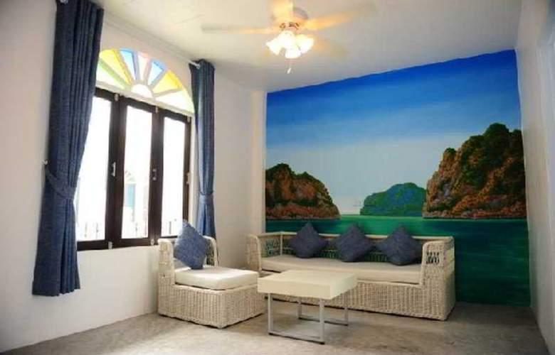 Chic Room Hotel Phuket - Room - 6