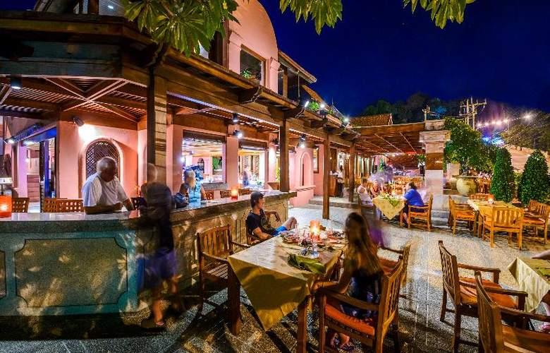 Seaview Patong - Restaurant - 41