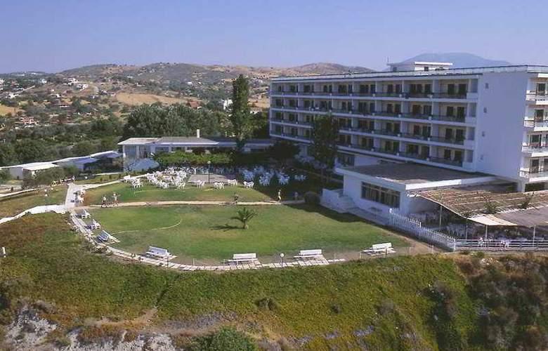 Club Ermioni - Hotel - 0