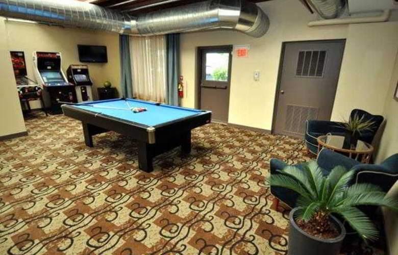 Best Western Plus Hotel Tria - Hotel - 75