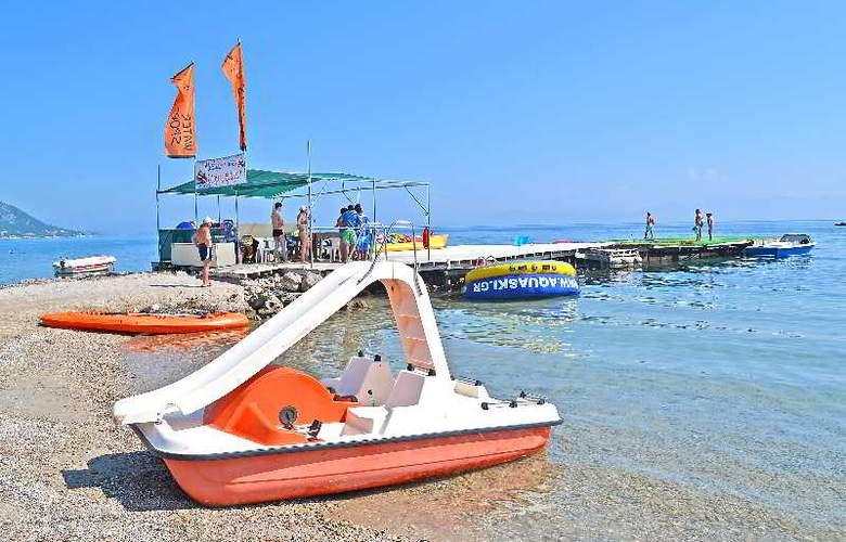 Messonghi Beach - Beach - 18