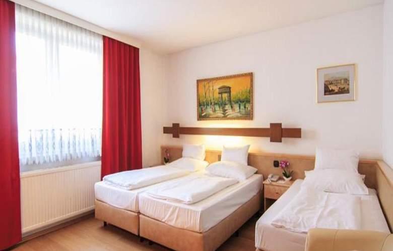 Best Western Plus Amedia Vienna - Room - 13