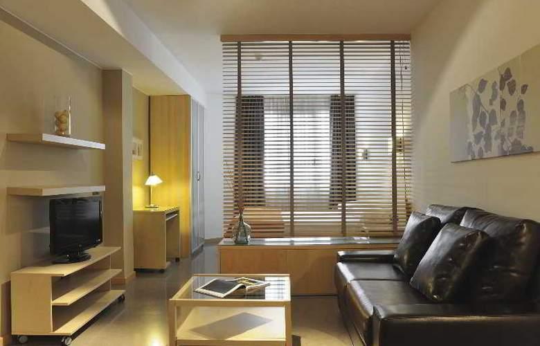 Aramunt Apartments - Room - 3
