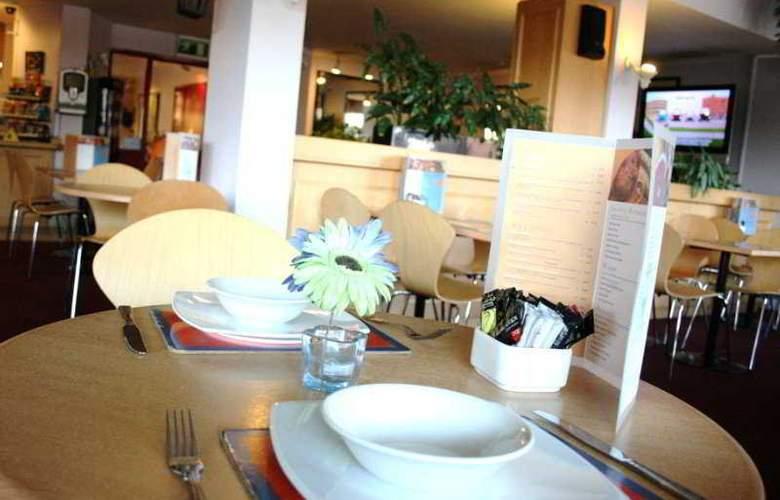 Stay Inn - Restaurant - 1