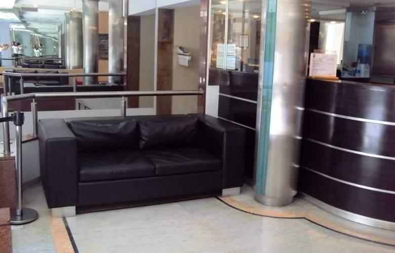 Hotel Promenade - General - 5