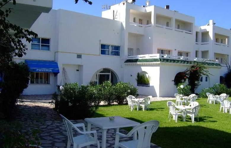 Residence La Paix - Hotel - 11