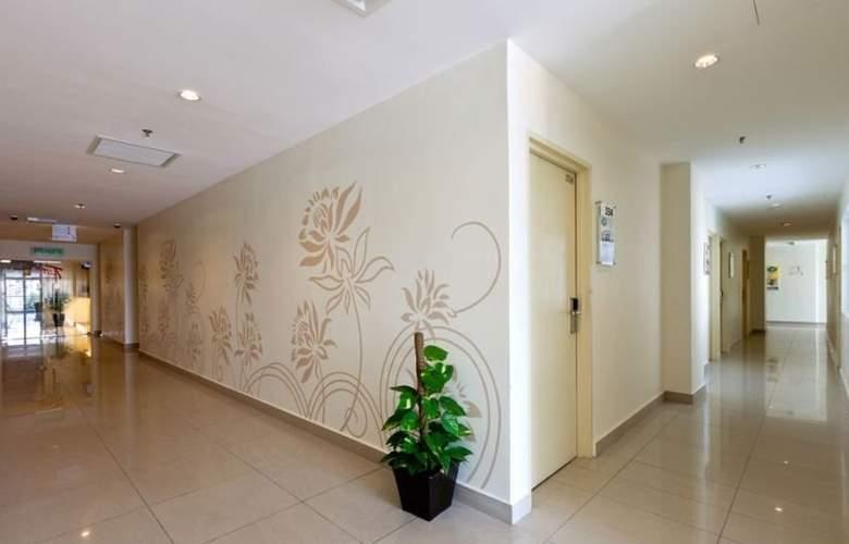 Tune Hotel - Kota Damansara - Hotel - 3