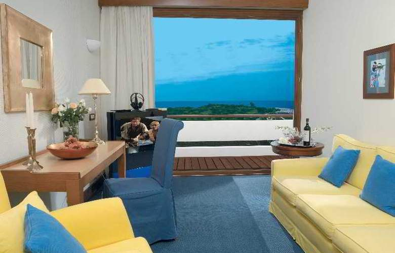 Grand Resort Lagonissi - Room - 28