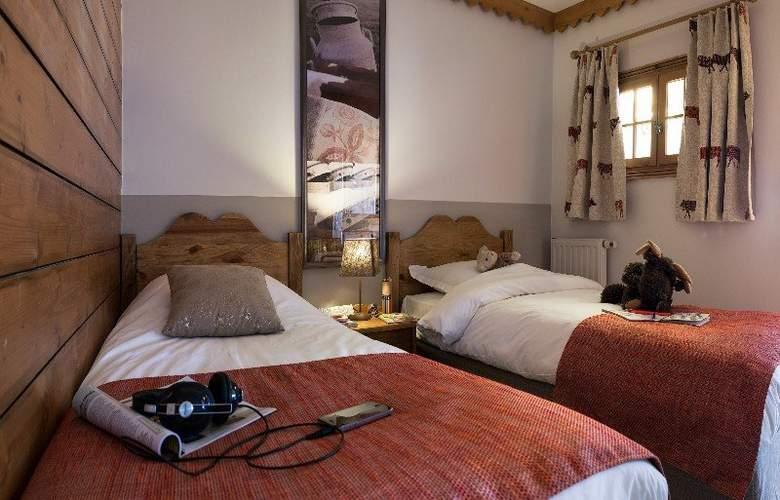 Pierre & Vacances Premium les Hauts Bois - Room - 2