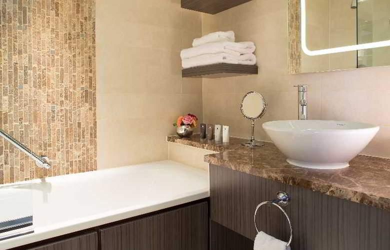 Jumeirah Lowndes - Room - 12
