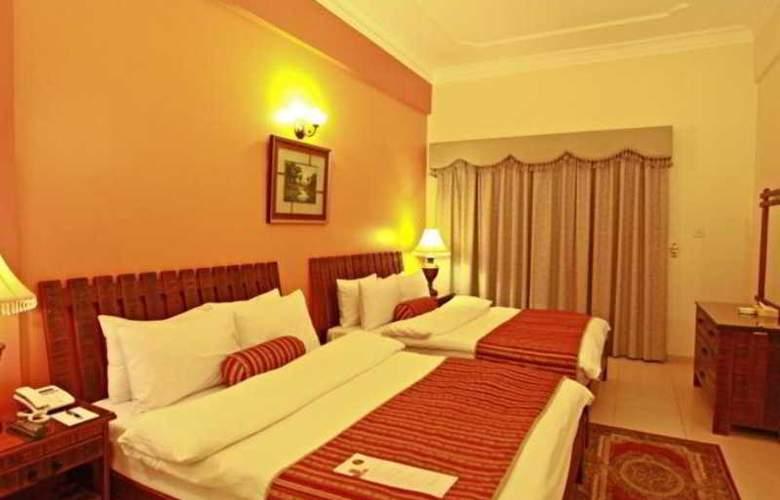 Ramee Palace Hotel Bahrain - Room - 6