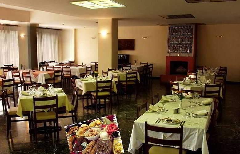 Oceanis - Restaurant - 3