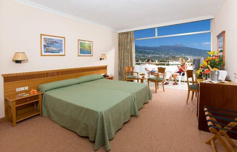 Blue Sea Interpalace - Room - 2