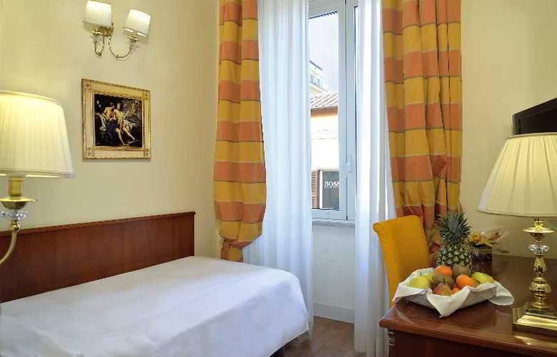 HOMS HOTEL - Room - 13