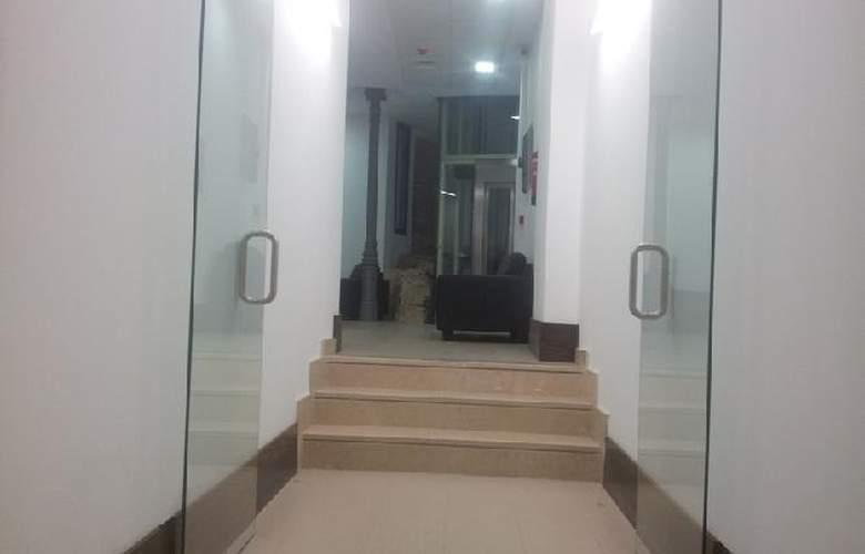 Domus Plaza Zocodover - Hotel - 3
