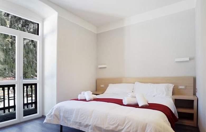 Croda Rossa - Hotel - 3