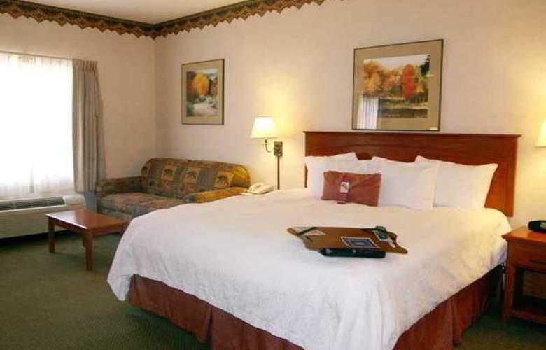 Hampton Inn & Suites Los Alamos - Hotel - 1