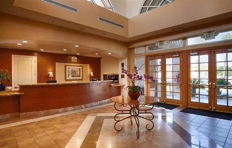 Best Western Plus Palm Desert Resort - General - 25
