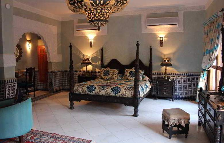 Palais Sebban - Room - 15