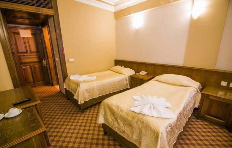 Zalifre Hotel Safranbolu - General - 5