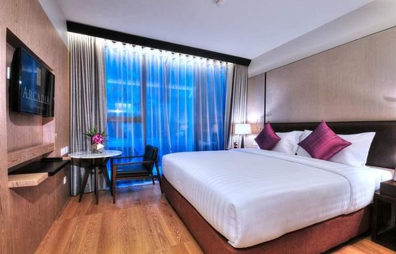 Arcadia Suites Bangkok - Hotel - 1