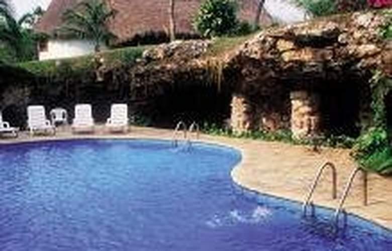 The lodge At Chichen Itza - Pool - 7