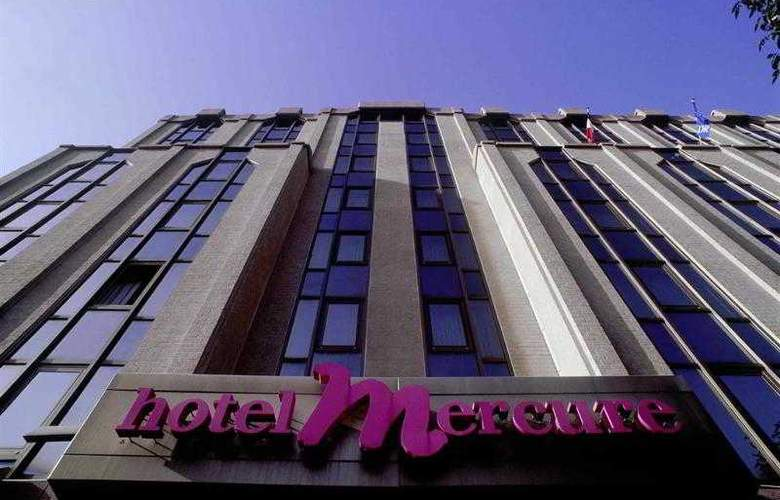 Mercure Brussels Airport - Hotel - 3