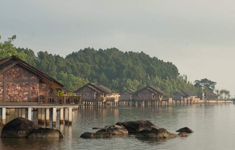 Vedana Lagoon Resort & Spa - Hotel - 8