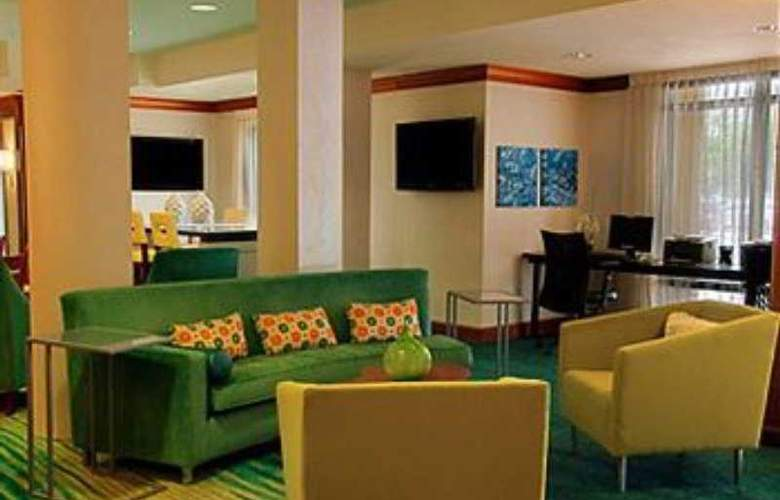 Springhill Suites by Marriott-Tampa - General - 3