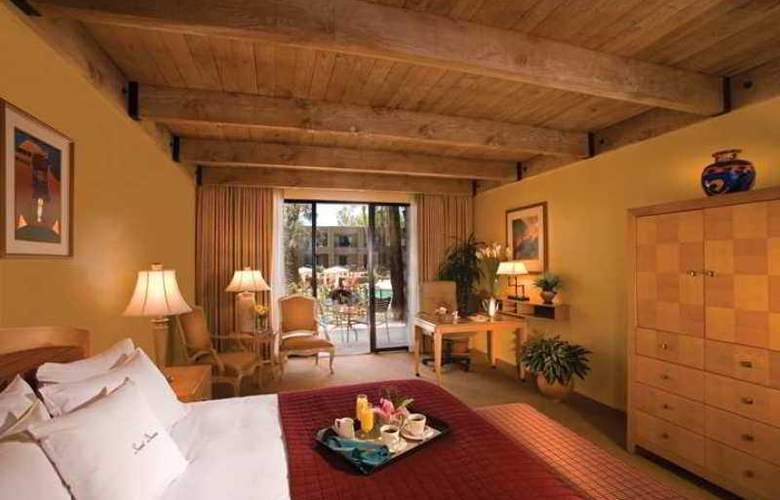 DoubleTree Resort by Hilton Hotel Paradise Valley - Hotel - 1