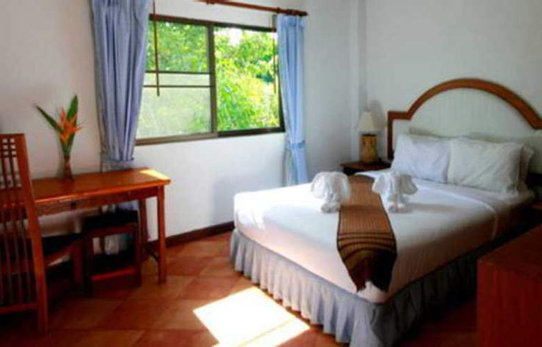 Naiharn Garden Resort Vil - Room - 4