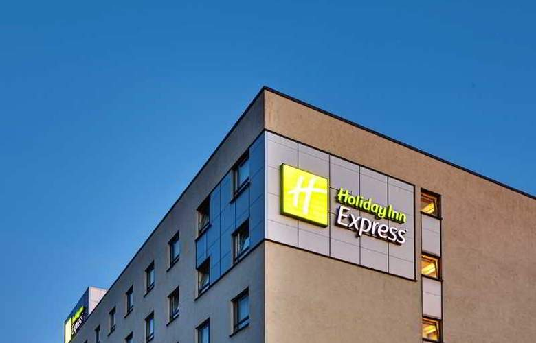 Holiday Inn Express Düsseldorf City Nord - Hotel - 21