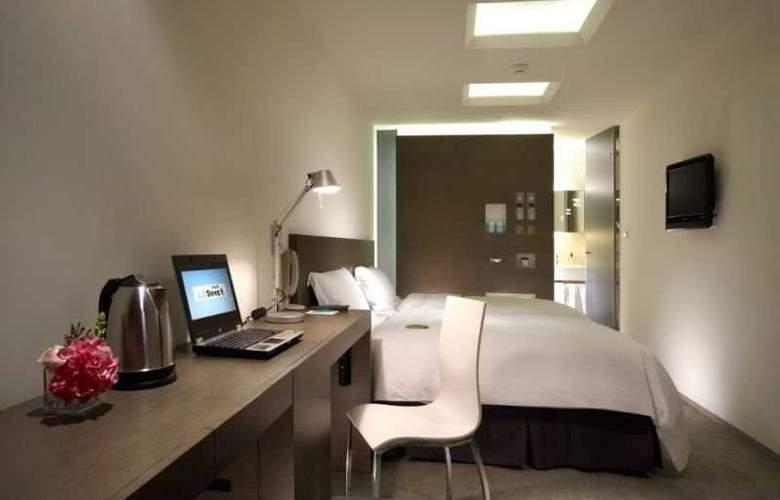 Just Sleep Linsen - Room - 2