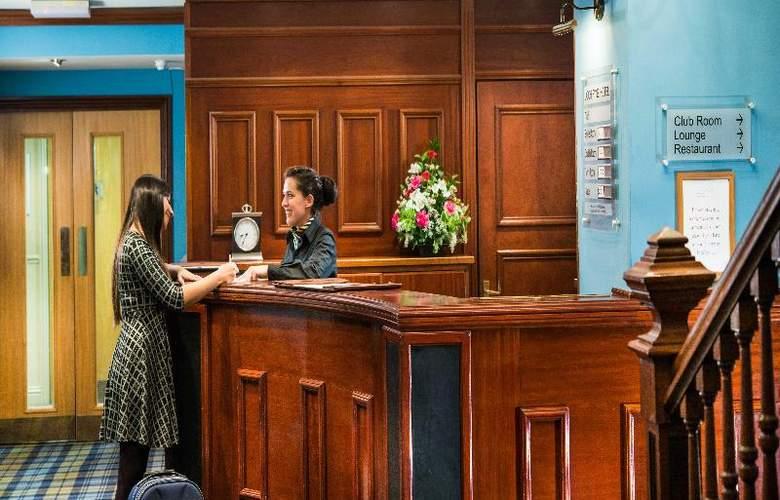 Crerar Loch Fyne Hotel & Spa - General - 14