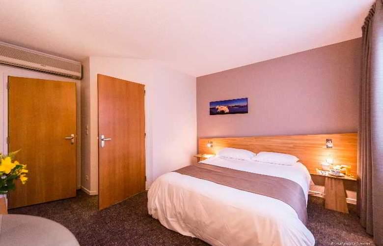 Quality Hotel Pau Centre Bosquet - Room - 5