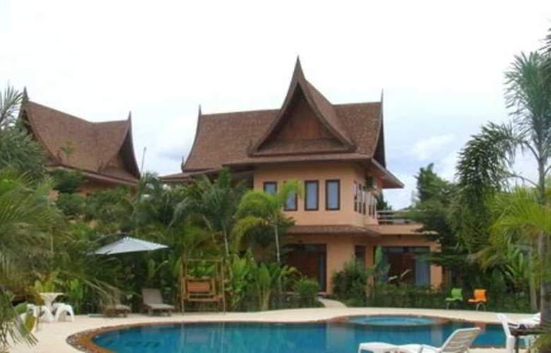 Yuwadee Resort - Hotel - 0
