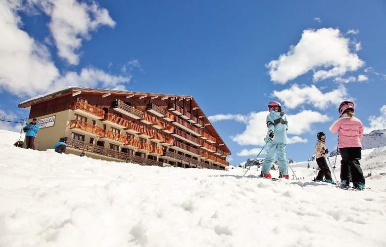 Residence Pierre et Vacances Le Mont Soleil - Hotel - 0