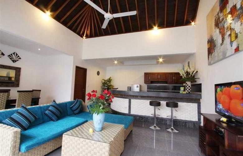 The Tanjung Villas - Room - 11