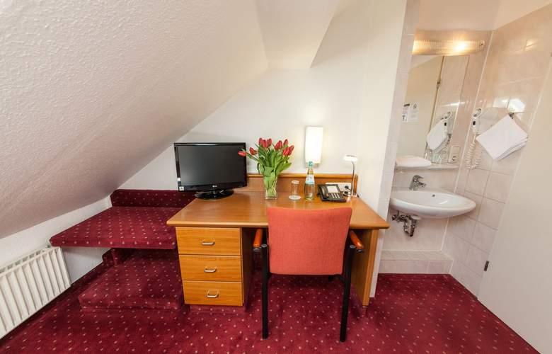 Novum Garden Bremen - Room - 6