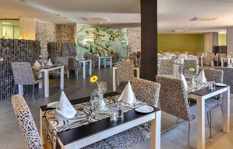 Occidental Lanzarote Mar - Restaurant - 24