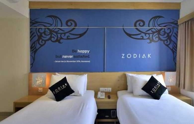 Zodiak Kebon Jati - Room - 8
