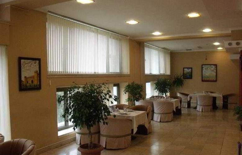 Sea Port Hotel - Restaurant - 7