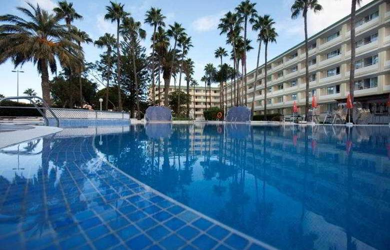 Playa del Sol - Pool - 10