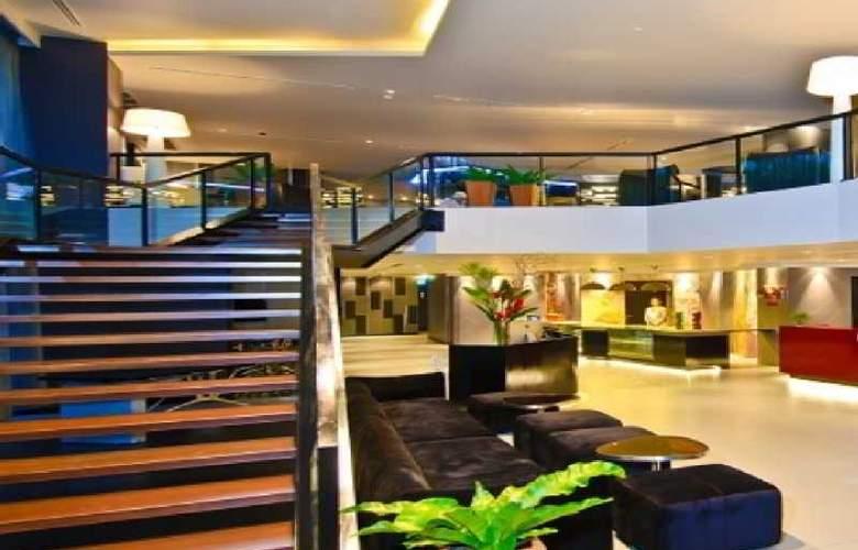 Park Plaza Bangkok Soi 18 - General - 2
