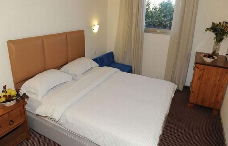 Savyonei Hagalil - Room - 2