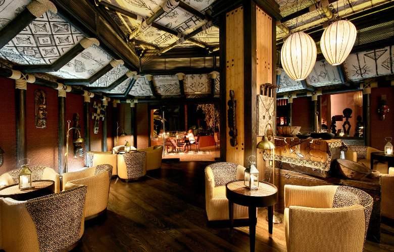 The Ritz-Carlton, Abama - Restaurant - 92